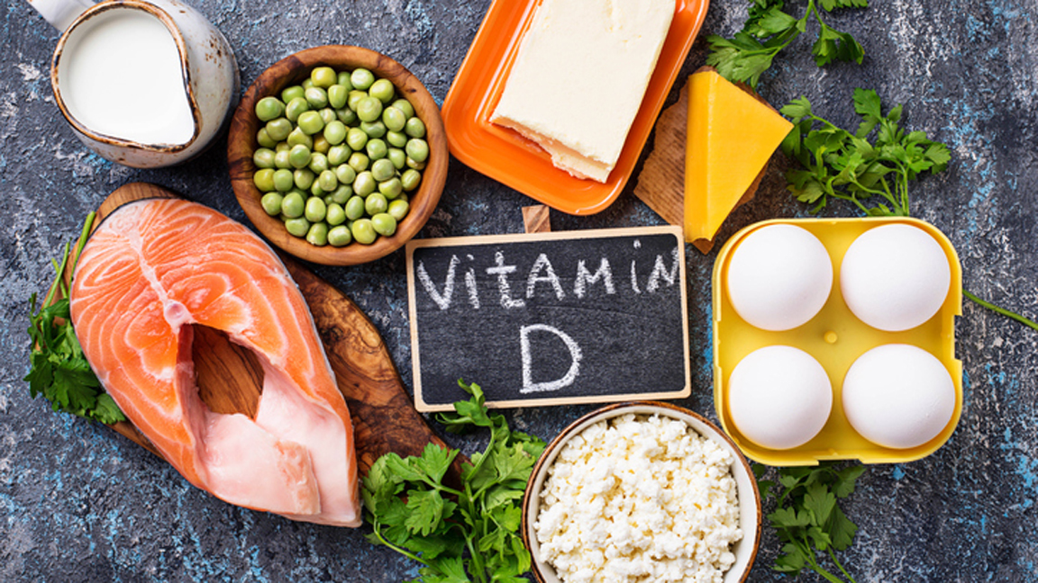The Value of Vitamin D