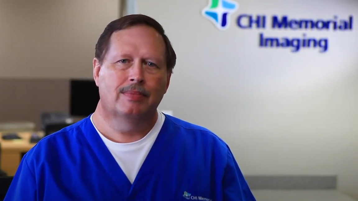CHI Memorial Imaging Center Parkway Video Tour